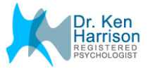 Psychologist | Dr. Ken Harrison, Registered Psychologist | Edmonton